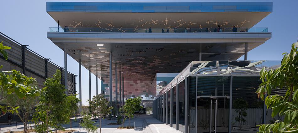 Le Pavillon France de l'Exposition universelle Dubai 2020, Kansei TV