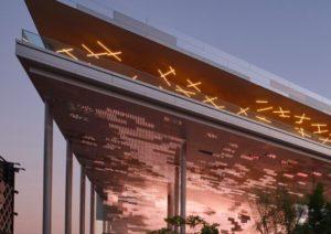 Le Cnes accueillera-t-il à Toulouse le Pavillon France de l'Exposition universelle ?